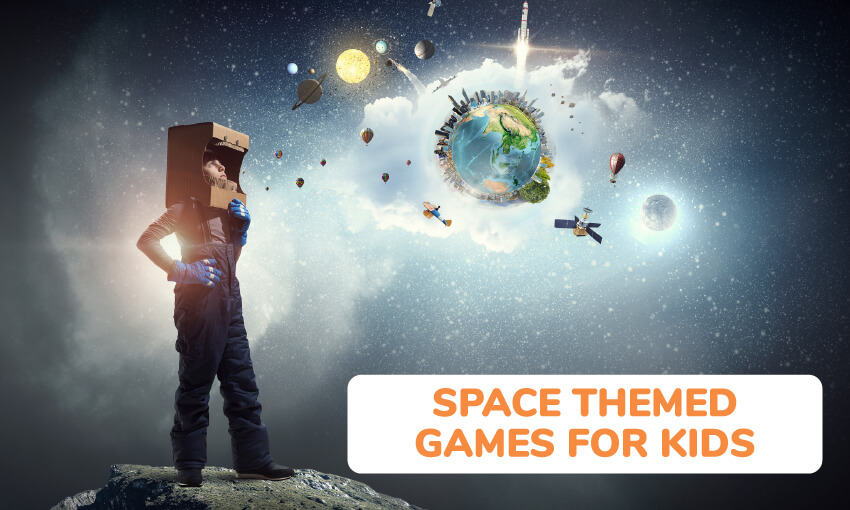 15 Outer Space Party Games And Activities For Kids Kid Activities