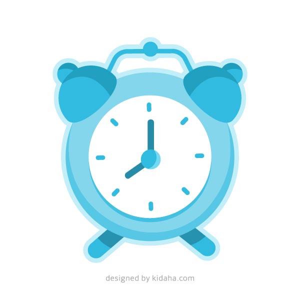Free Alarm Clock Clip Art Kidaha