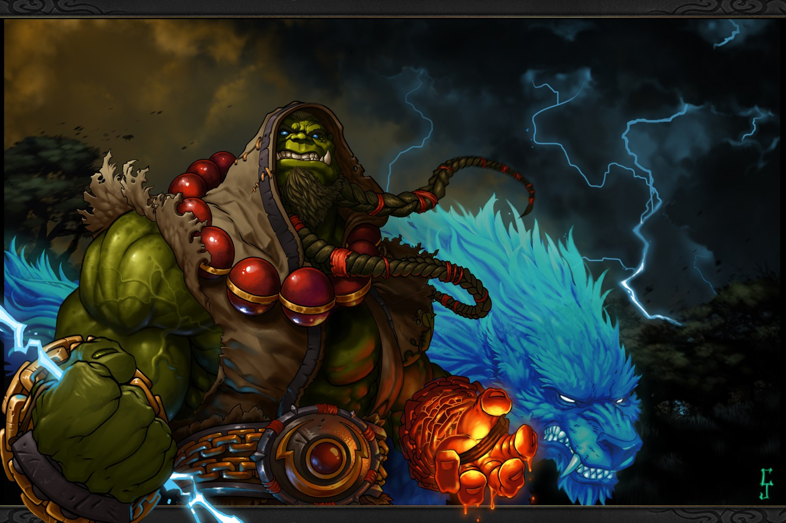 The Changing Image Of Orcs In Pop Culture