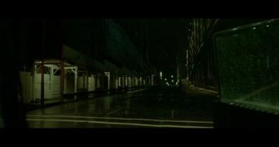 The Dark Road - Matrix