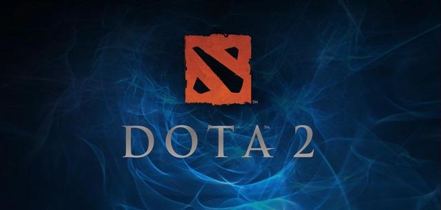 DOTA 2 by Valve