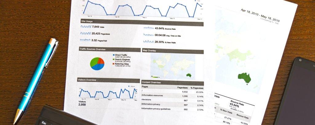 The year of analytics
