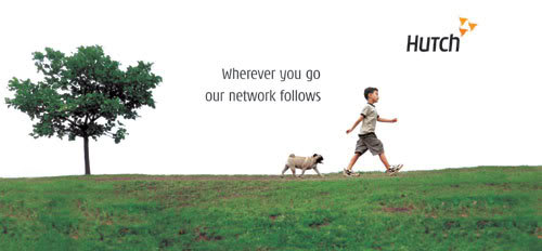 Where you go our network follows