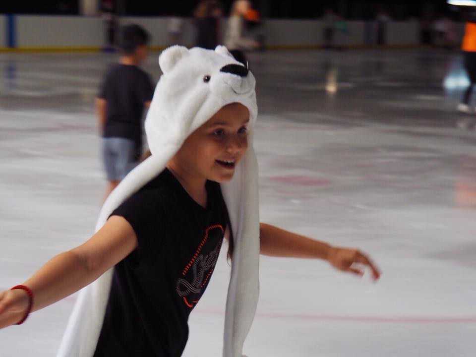 Best Places To Go Ice Skating In Sydney With Kids The Kid Bucket List