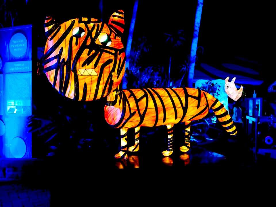 Zoo Lights Discount Tickets