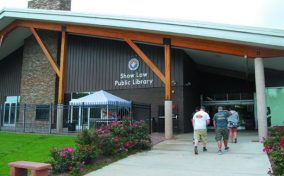 Show Low Public Library | Kid City Guide