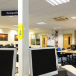 Learning Resource Centre (LRC)
