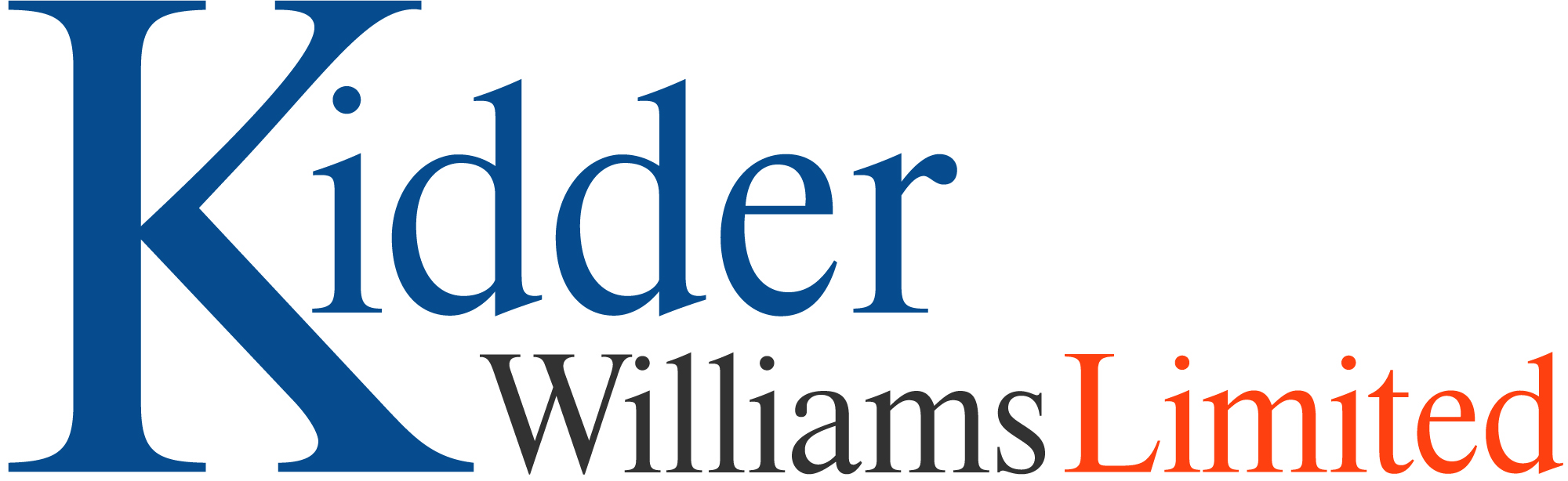 Kidder Williams