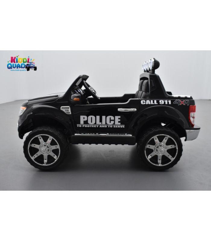 ford ranger 12 volts police electrique