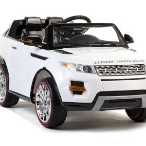 pliko range rover evoque