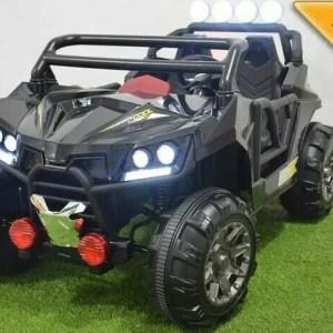 Mobil aki Jeep Expander