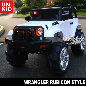 Jeep RUBICON Style