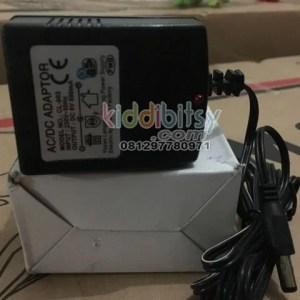 Charger Mobil Aki Mainan 6V