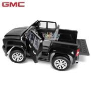 GMC Denali Trucks Lisensi-2