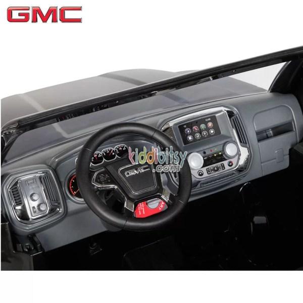 GMC Denali Trucks Lisensi-3