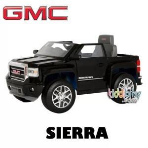 GMC SIERRA 6v Trucks Lisensi