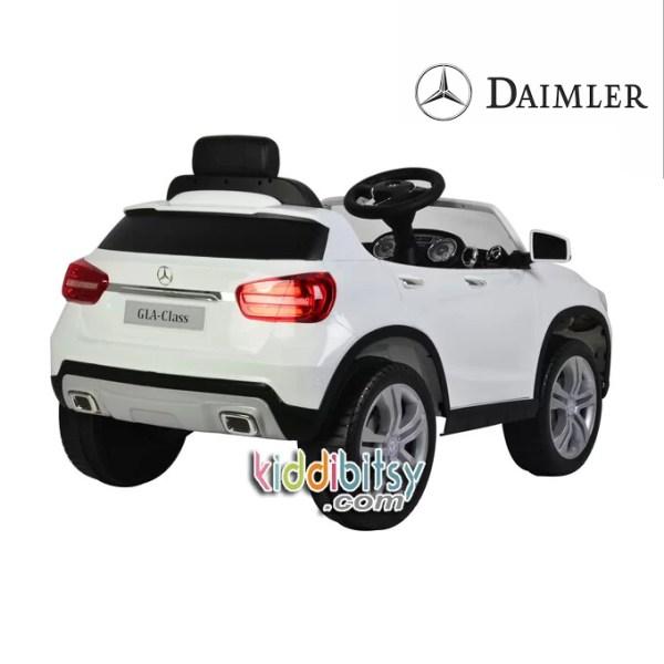 jual-Mercedes-benz-gla-class-putih-back