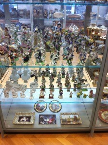 Ceramics at the V&A
