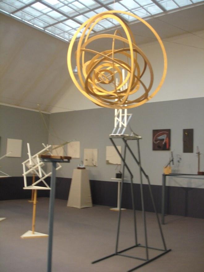 Constructivism at the Tretyakov Gallery