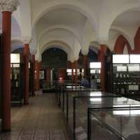 The Zoological Museum of Moscow University