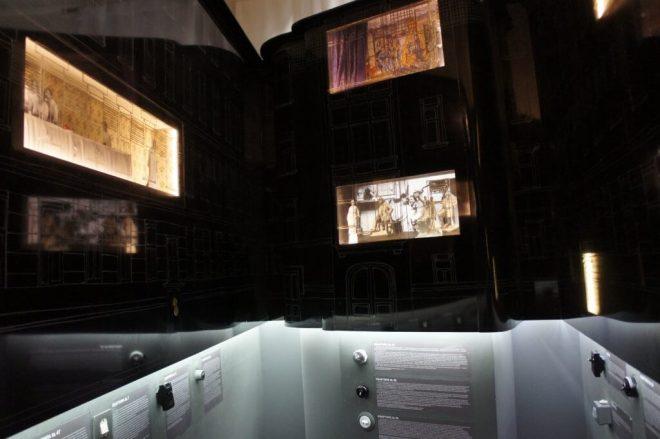 Bulgakov Museum Moscow