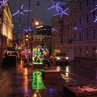 29 Reasons to Spend New Year in Moscow, Russia