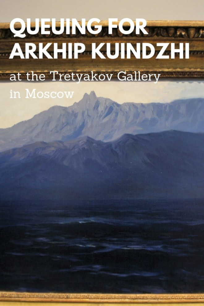 Arkhip Kuindzhi was a landscape artist in Ukraine and Russia who also had a knack for painting light.