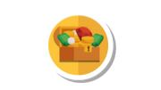 Treasure Box Icon