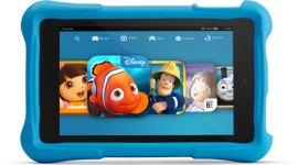 Kindle Fire HD6 Kids Edition