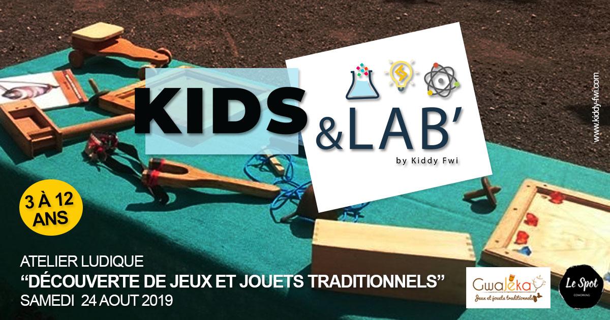 atelier enfants guadeloupe jeux traditionnels