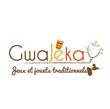 logo gwajeka jeux traditionnels guadeloupe