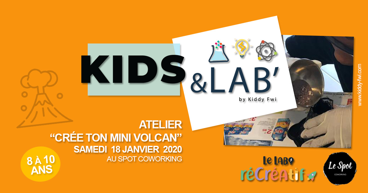 atelier scientifique enfants