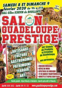 salon artisanal guadeloupe prestige