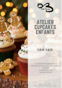 atelier cupcakes enfants