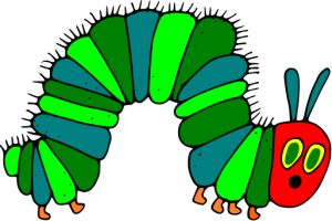 The Very Hungry Caterpillar Teacher Resource