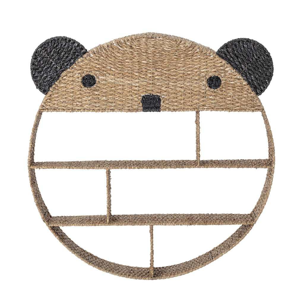 Bloomingville Panda Hangkast