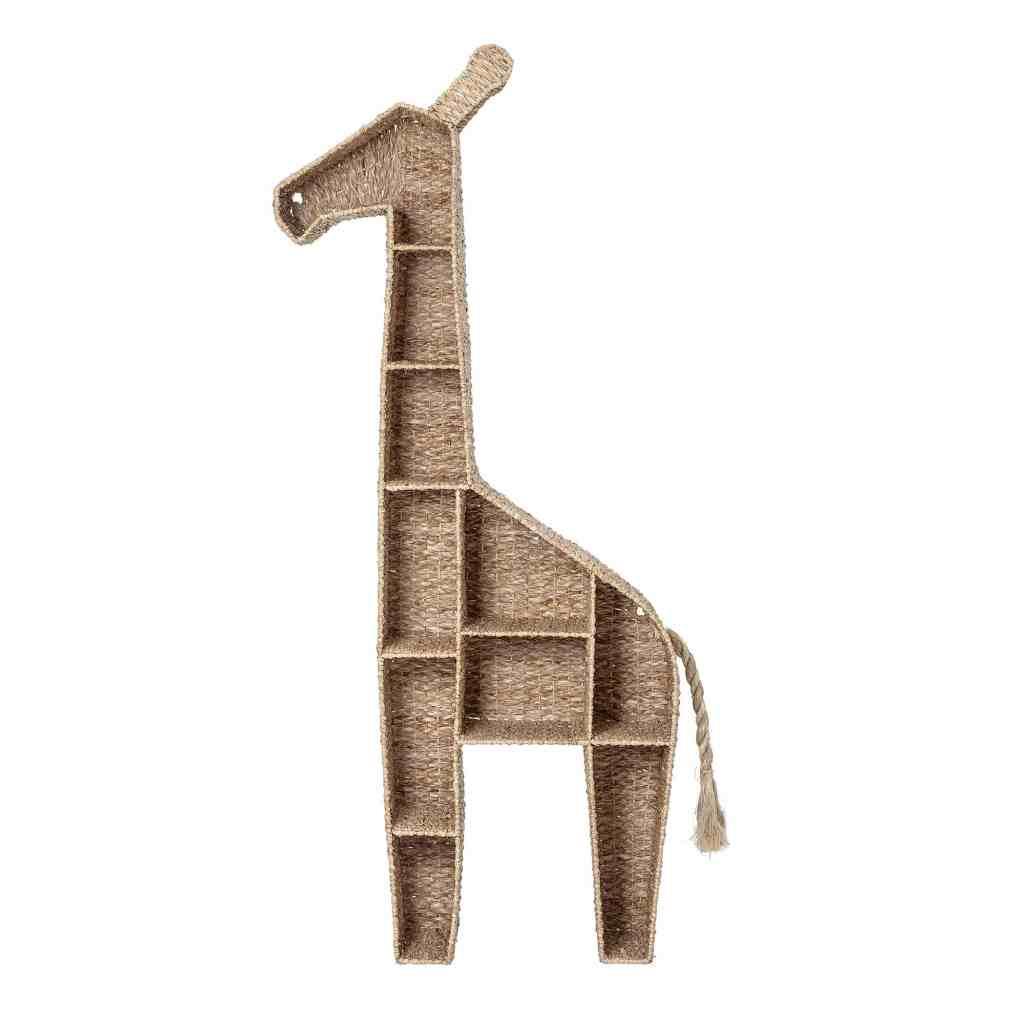 Bloomingville Boekenkast Giraffe