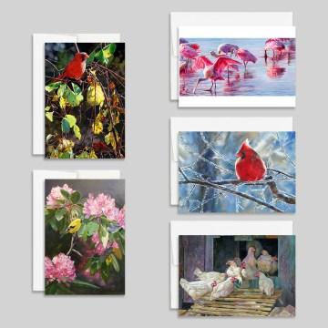 Bird Assortment Pack #1