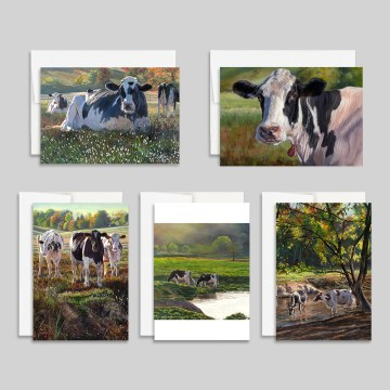 Cow Assortment Pack