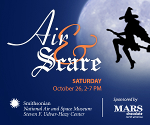 air and scare