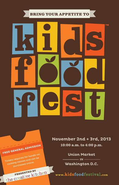 kidsfoodfest