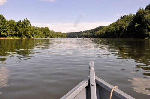 Enjoy the official start of summer  on the river