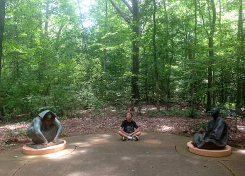 annmarie_meditating