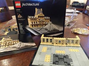 Build like a LEGO master