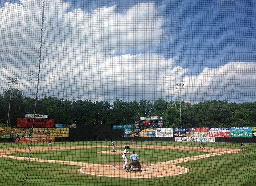 Minor League is major fun at a Bowie Baysox game