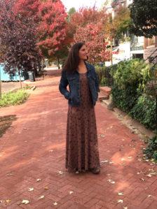 Love my LuLaRoe dress