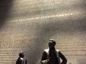 The NMAAHC is a Must Do
