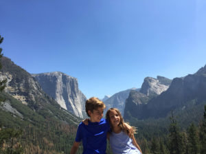They dig Yosemite