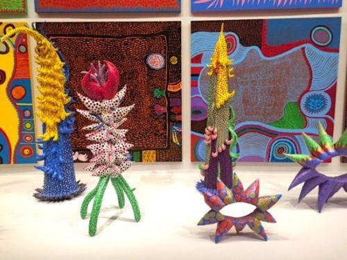 yayoi_sculptures