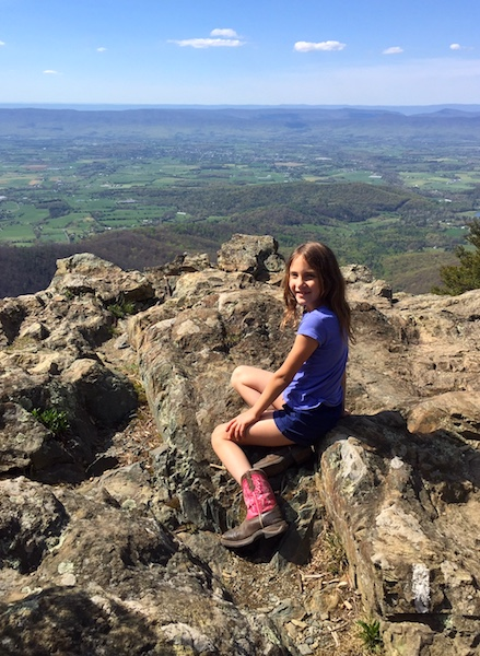 Celebrate National Parks and Earth Day at Shenandoah (and cross fingers for no rain!)